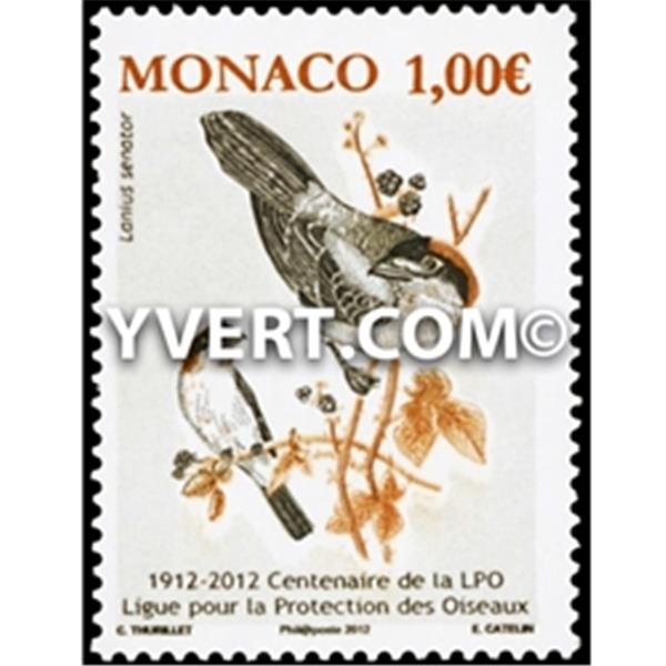 n° 2840 - Timbre Monaco Poste - YVERT ET TELLIER