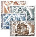 nr. 30/33 -  Stamp French Southern Territories Air Mail