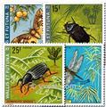 nr. 185/188 -  Stamp Wallis et Futuna Mail