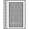 FEUILLES NEUTRES PERMAPHIL DE LINDNER® ref.802a x5