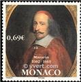 nr. 2340 -  Stamp Monaco Mail