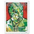 nr. 335 -  Stamp New Caledonia Air Mail