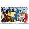 nr. 47 -  Stamp Polynesia Air Mail