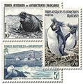 nr. 2/7 -  Stamp French Southern Territories Mail