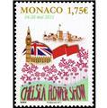n° 2774 -  Timbre Monaco Poste