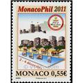 nr. 2795 -  Stamp Monaco Mail