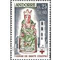 nr. 172 -  Stamp Andorra Mail