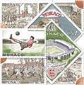 n° 620/631 -  Timbre Monaco Poste