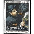 nr. 1789 -  Stamp Monaco Mail