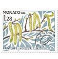 n.o 90 / 93 -  Sello Mónaco Precancelados