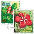 nr. 288/289 -  Stamp New Caledonia Mail