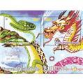 nr. 23 -  Stamp New Caledonia Souvenir sheets