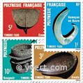 nr. 4/7 -  Stamp Polynesia Revenue stamp