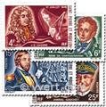 n° 380/383 -  Selo São Pedro e Miquelão Correios