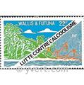 n.o 237 -  Sello Wallis y Futuna Correos