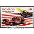 nr. 2760 -  Stamp Monaco Mail