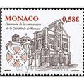 n.o 2776 -  Sello Mónaco Correos