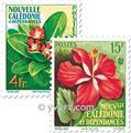 n.o 288/289 -  Sello Nueva Caledonia Correos