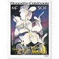 n° 303/304 -  Timbre Nelle-Calédonie Poste aérienne