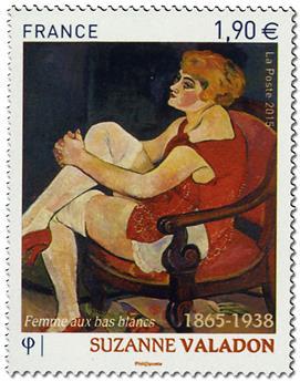 n° 4977 - Sello Francia Correos