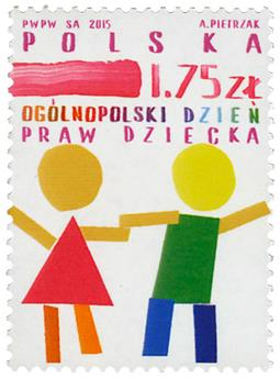 n° 4451 - Timbre POLOGNE Poste