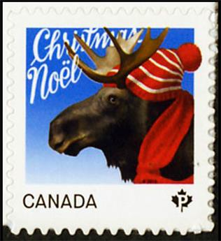 n° C3198 - Timbre CANADA Carnets