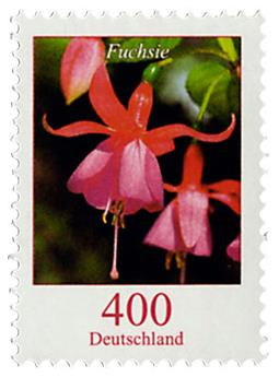 n° 2996 - Timbre ALLEMAGNE FEDERALE Poste