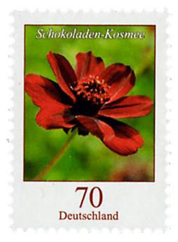 n° 3002 - Timbre ALLEMAGNE FEDERALE Poste