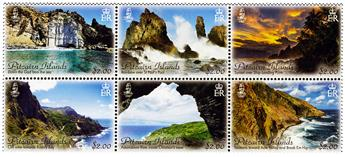 n° 861 - Timbre PITCAIRN Poste