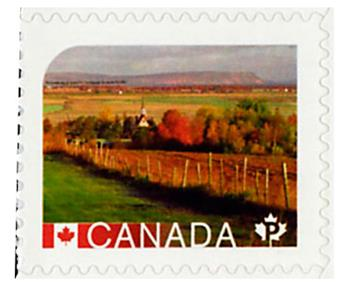 n° 3207 - Timbre CANADA Poste