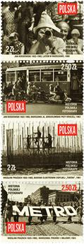 n° 4467 - Timbre POLOGNE Poste