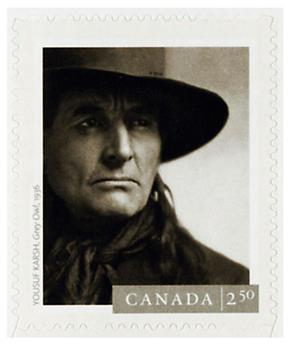 n° 3238 - Timbre CANADA Poste