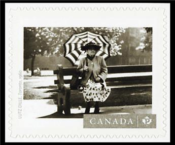 n° 3232 - Timbre CANADA Poste