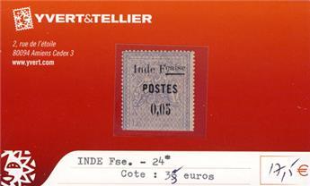 INDE - n° 24*