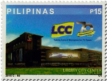 n° 4021 - Timbre PHILIPPINES Poste