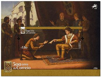 n° 4174 - Timbre PORTUGAL Poste