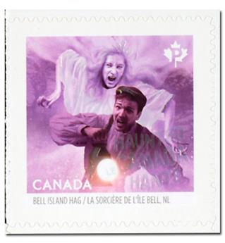 n° 3280 - Timbre CANADA Poste