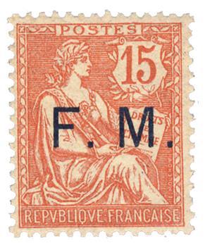 France : FM n°2**