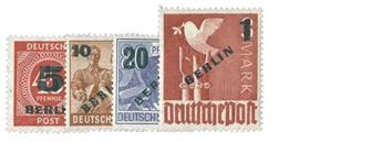 Allemagne Berlin : n°47/50**