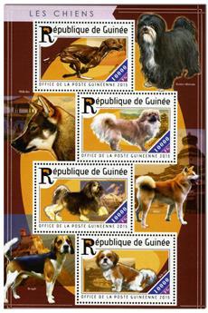 n° 7794 - Timbre GUINÉE Poste