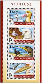 n° 2652 - Timbre SALOMON Poste