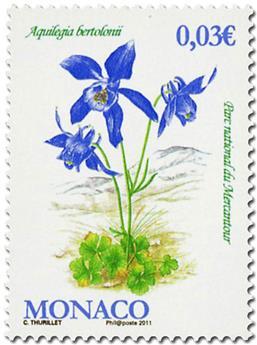 nr. 2780 -  Stamp Monaco Mail