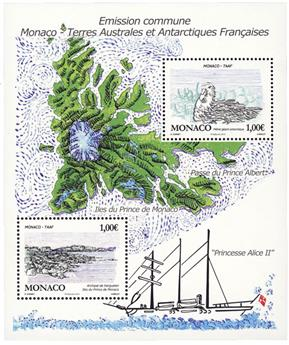 n° F2829 -  Timbre Monaco Poste