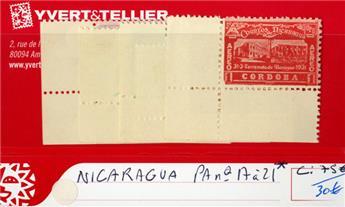 NICARAGUA PA - n°17/21*