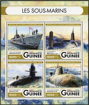 n° 8553 - Timbre GUINÉE Poste