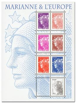 n° F4614 -  Timbre France Poste
