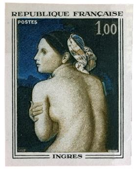 n°1530a** ND - Timbre FRANCE Poste