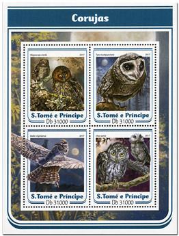 n° 5621 - Timbre SAINT-THOMAS ET PRINCE Poste