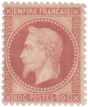 France : n°32* B/TB