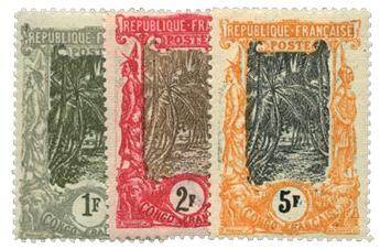 Congo : n°39/41*